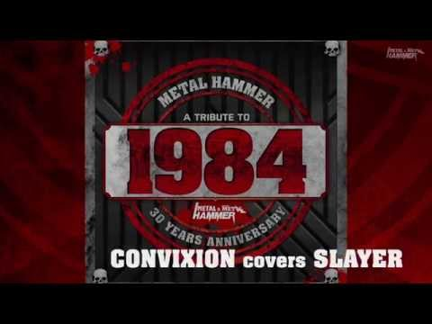 30 YEARS METAL HAMMER GREECE: A tribute to 1984 CD, December issue (#360)