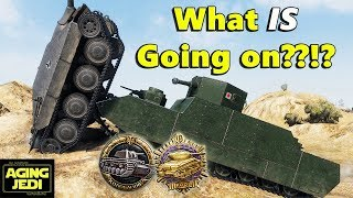 AMX ELC 1 vs 7 - Behold The Enemy Derpery! - World of Tanks