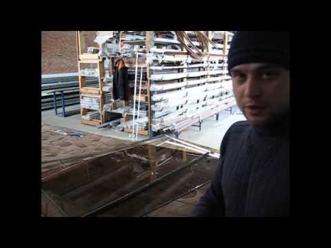 видео: Ремонт стеклопакета за 10 минут