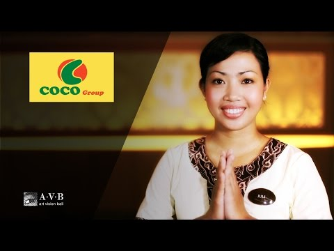 Coco Groups Corporate Video