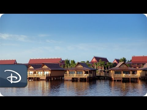 Disney's Polynesian Village Resort | Walt Disney World