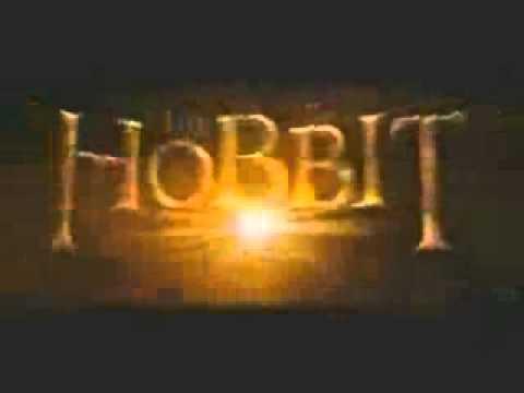 The hobbit Music video