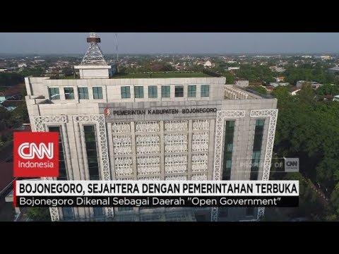 Bojonegoro Jadi Contoh Pemerintahan Terbuka Dunia - Insight With Desi Anwar
