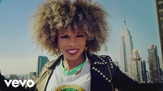 Fleur East - Sax in the City