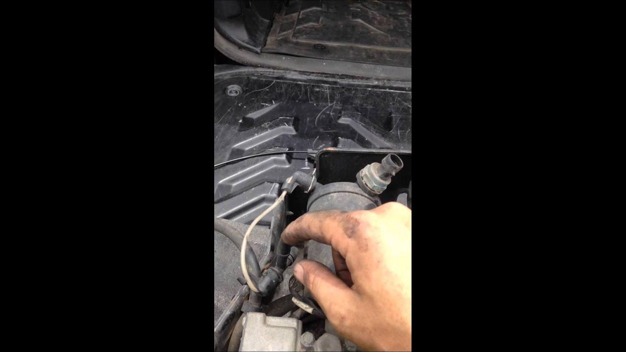 escalade suspension compressor [ 1280 x 720 Pixel ]