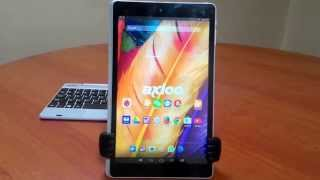 axioo windroid 9g android mode