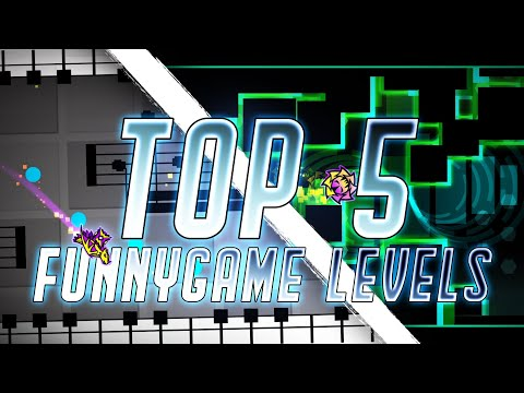 Top 5 FunnyGame levels