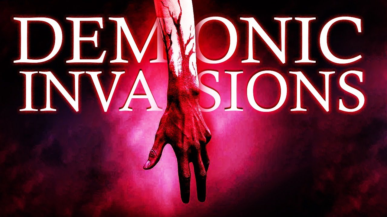 The Devil and Demons - If You Think You Can Handle The TRUTH , Here It Is!!