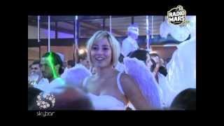 Repeat youtube video Soirée Blanche Sky Bar Casablanca 2010