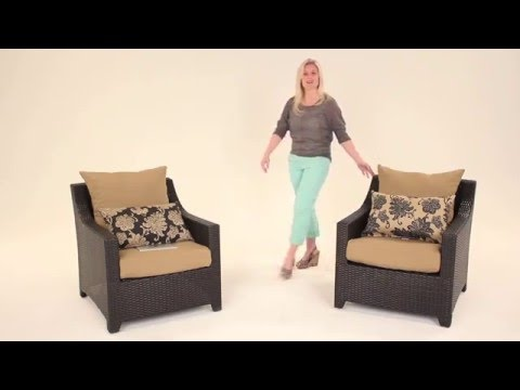 Instruction Video for Cushion Covers