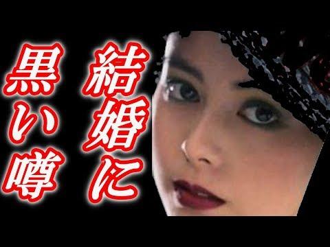 【衝撃】沢口靖子さん独身の諸説に衝撃が!