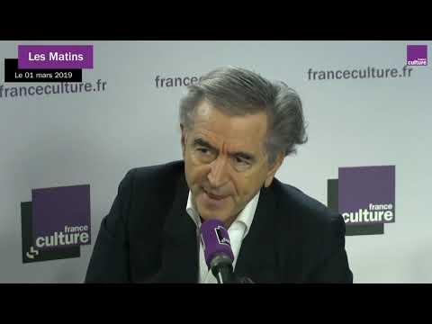 """Bernard-Henri Lévy : """"Je suis un partisan résolu du point Godwin"""""""