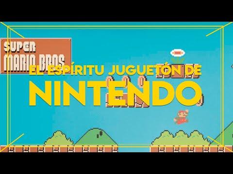 Nintendo y la esencia del videojuego - Post Script