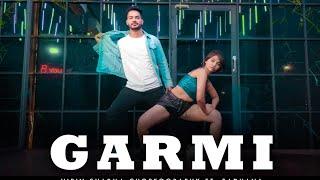 Garmi Song | Street Dancer 3D | Dance Choreography Vipin Sharma ft.Sadhana