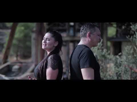 БЕССОВЕСТНА КРАСИВА EDIK SALONIKSKI- ELLI MOURATIDOU OFFICIAL VIDEO CLIP - Ржачные видео приколы