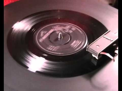 Johnny Kidd & The Pirates - Ecstasy - 1963 45rpm