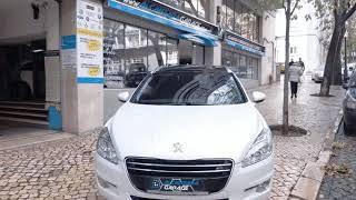 Peugeot 508 SW 1.6 HDI Business Line Pack para Venda em Alcântara Garage . (Ref: 487977)