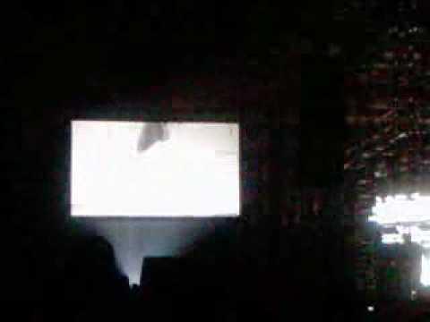 Tokio Hotel - Übers Ende Der Welt &  dvd video (Prague, Czech Republic)