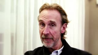 Mike Rutherford on The Living Years - The Music, the Memories and the Memoirs
