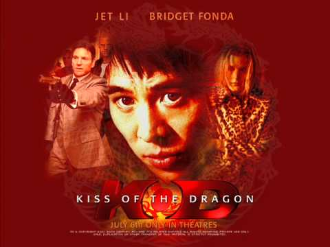 Kiss of the Dragon Mystical soundtrack