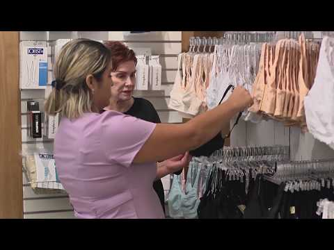 Boutique At Miami Cancer Institute A Perfect Fit For Breast Cancer Patients