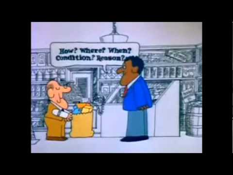 Lolly Lolly Lolly Get Your Adverbs Here - Schoolhouse Rock - YouTube