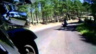Needles Highway in Custer State Park South Dakota Part 1