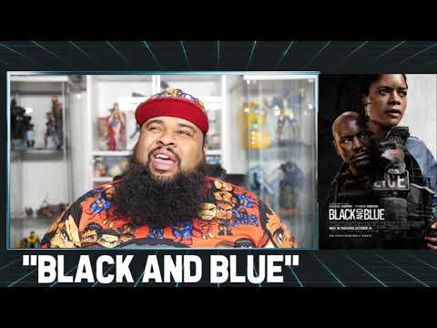 Black And Blue | Movie Review