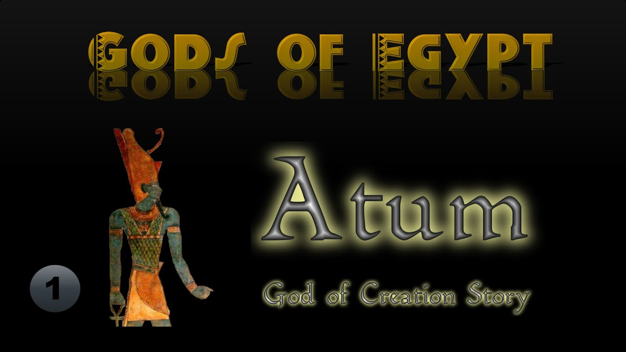 Download Atum and Creation Story   Gods of Egypt