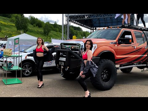 TUNING PARTY 2019/Db Drag Racing/Томск 15.06.19 - #miss_spl