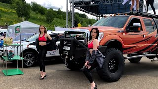 TUNING PARTY 2019/Db Drag racing/Томск 15.06.19 - #miss_spl