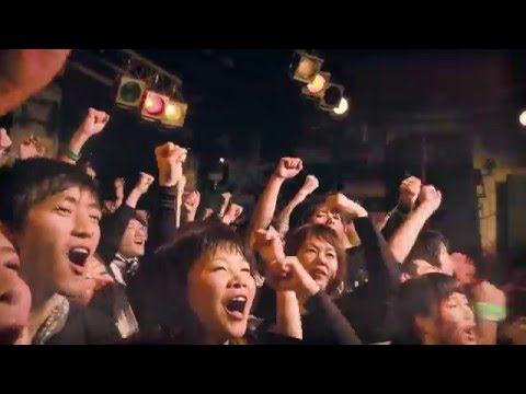"dustbox Live MV ""Here Comes A Miracle"" 2016.03.16"