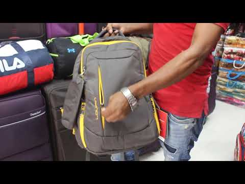 Office Bag Price In Bangladesh | Product Reviewer Bd