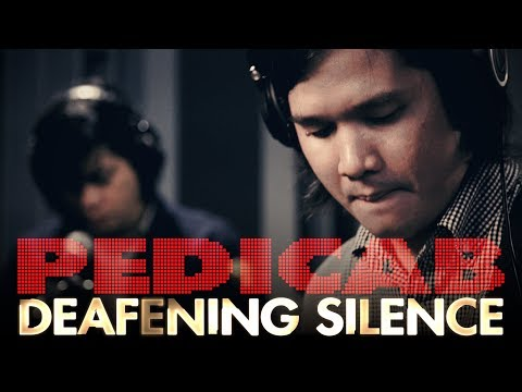 Tower Sessions | Pedicab - Deafening Silence S04E07