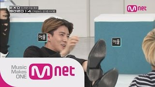 Mnet [EXO 902014] Ep.07 :   EXO 902014[K-POP 기습체크!]엑소, 걸그룹 얼마나 알고 있나?