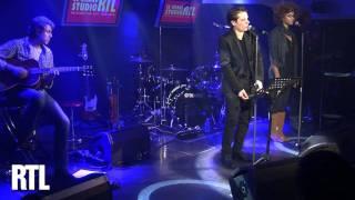 Bénabar - La phrase qu'on a pas dite en live dans le Grand Studio RTL