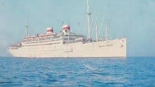 Крушение теплохода «Адмирал Нахимов»   документальный фильм   расследование