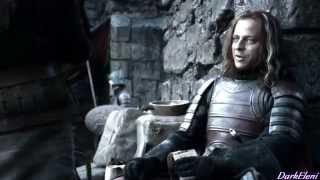 Mr & Mrs Smith Trailer - Game Of Thrones Style [Jaqen/Arya]