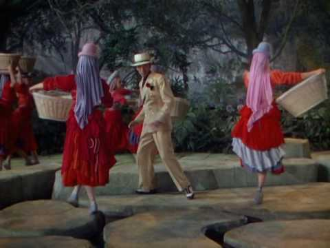 """""""Yolanda & the Thief"""" - (1945, Vincente Minnelli)"""