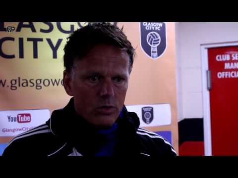 SWPL CUP FINAL PREVIEW | Scott Booth