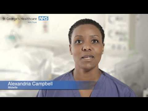 The 'Going Home' Video - St Georges Trust Hospital