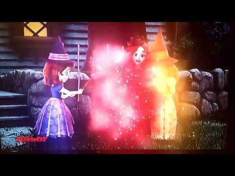 Sofia the First Season 3 Opening