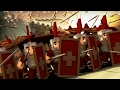 Minecraft | Good vs Evil - ROME FORT DEFENSE: Gallic Wars! (Rome vs Gaul)