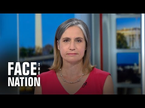"""Fiona Hill says January 6 was a """"dress rehearsal"""" for future political violence"""