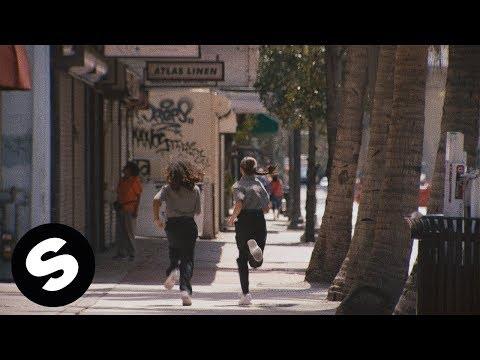MERCER ft. Ron Carroll – Satisfy mp3 letöltés