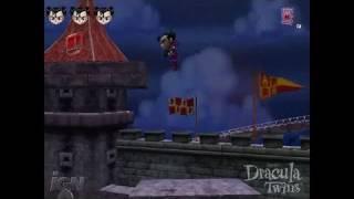 Dracula Twins PC Games Gameplay - Meet Dracana
