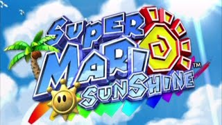 Mario Sunshine Review (Video Game Video Review)