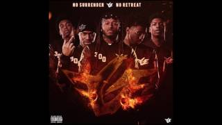 Jalyn Sanders, $avage, No Fatigue & Montana Of 300 - I'm Up Now