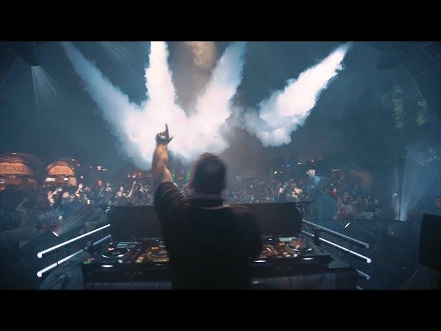 FSOE Stage @ Tomorrowland 2019 - ReCap Video