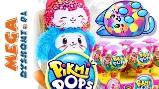Pikmi Pops Surprise • Pachnące Niespodzianki w Lizakach • openbox